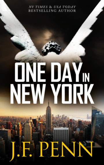 One Day in New York: ARKANE #7