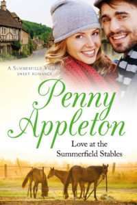 Love at the Summerfield Stables