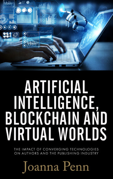 Artificial Intelligence, Blockchain, and Virtual Worlds